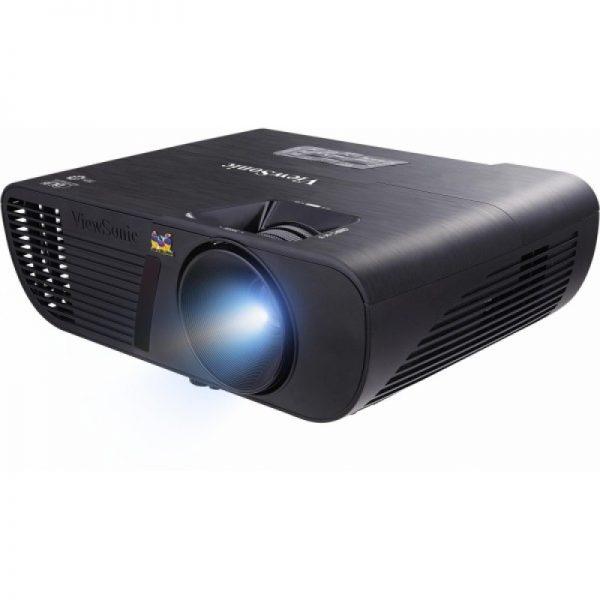 "Projector Viewsonic PJD5250 + Screen Projector 70"""
