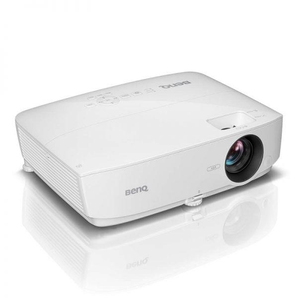 """BenQ MX532 + Screen Projector 70"""""""