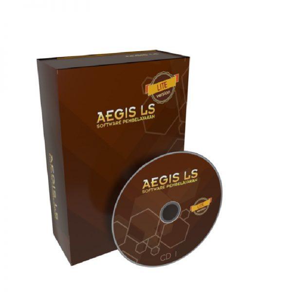 AEGIS - Software Pembelajaran Berbasis Jaringan (Lite Version)