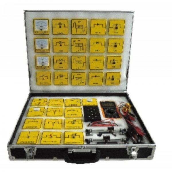 DJT - Kit Elektronika, Sensor dan Gerbang Logika