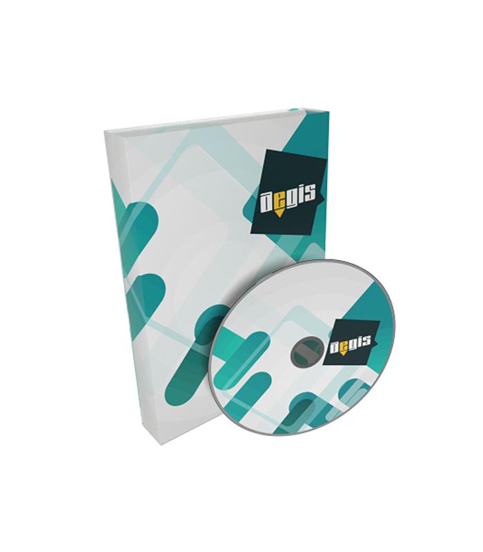 AEGIS - Software Laboratorium Interaktif
