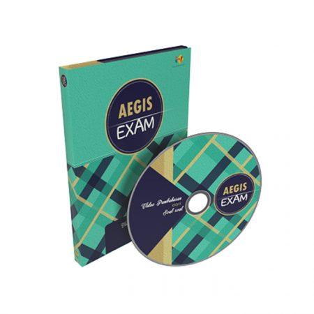 AEGIS - Video Pembahasan Soal