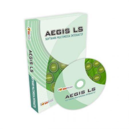 AEGIS - Software Multimedia Interaktif