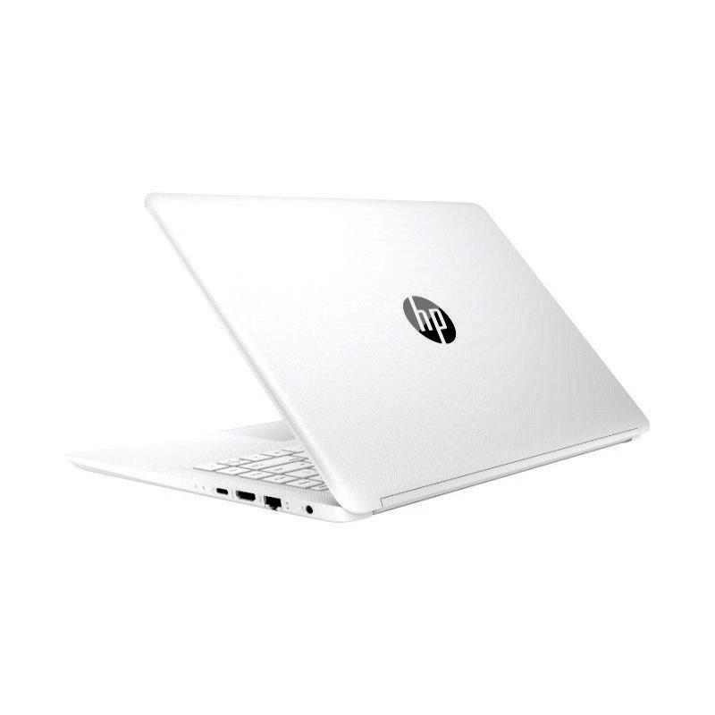 HP - x360 Convertible 11-ab129TU (Celeron-N4000/4GB/500GB/11.6inch/W10H/White) [7CZ07PA]