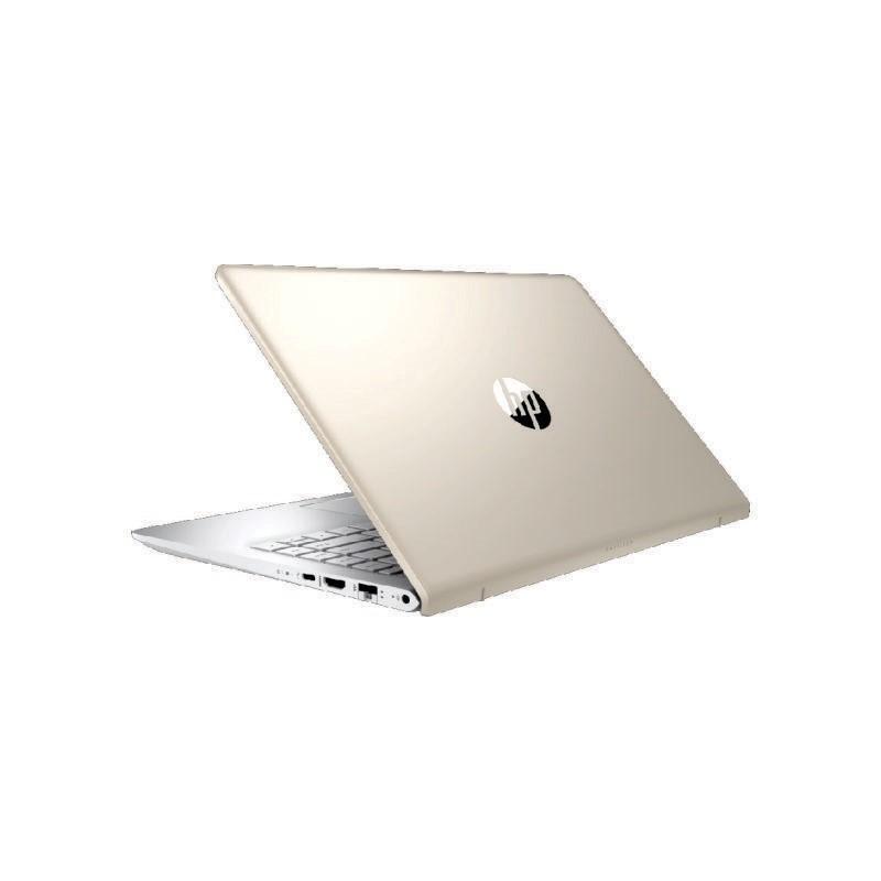HP - Pavilion x360 Convertible 14-dh1033TX (i3-10110u/8GB/512GB SSD/MX130 2GB/14inch Touch/Win10H/Gold) [8PD64PA]