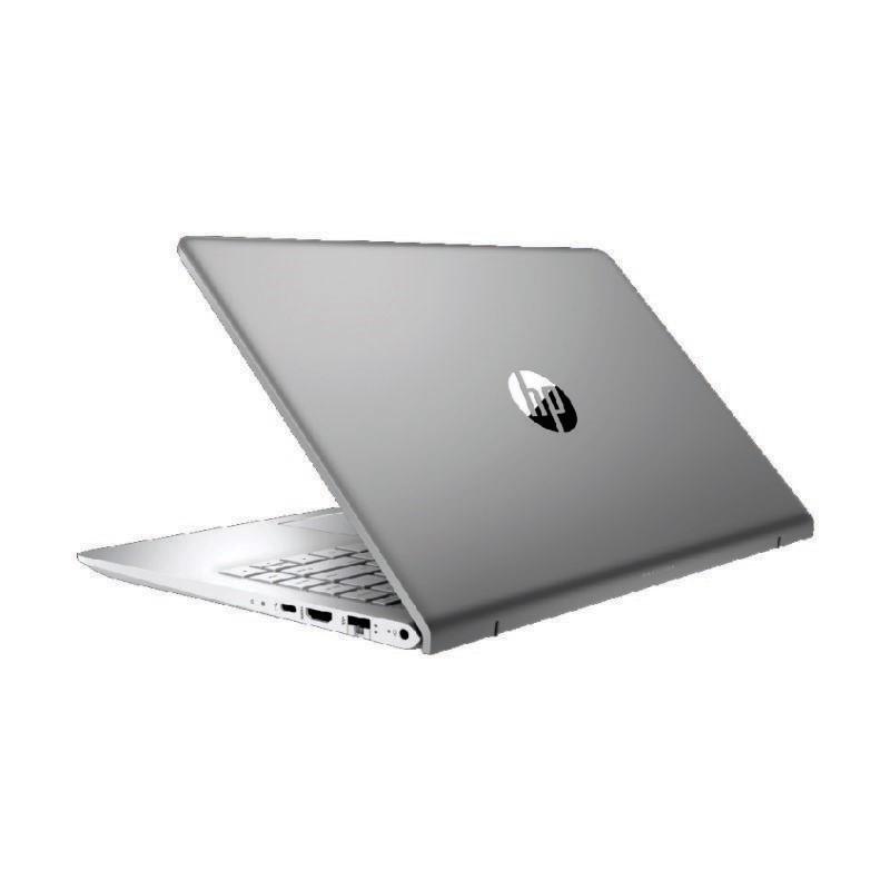 HP - Pavilion x360 Convertible 14-dh1004TX (i5-10210u/8GB/512GB SSD/MX130 2GB/14inch Touch/Win10H/Silver) [8BE01PA]