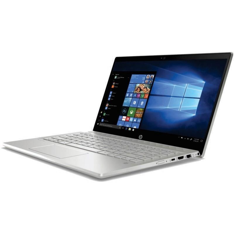 HP - Pavilion Laptop 13-an1034TU (i5-1035G1/8GB/512GB SSD/13.3inch/Win10H/Gold) [8TN63PA]