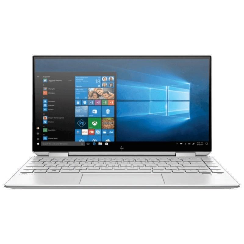HP - Spectre x360 Conv13-aw0004TU (i7-1065G7/16GB/1TB SSD/13.3inch/Win10H/Silver) [8PX36PA]