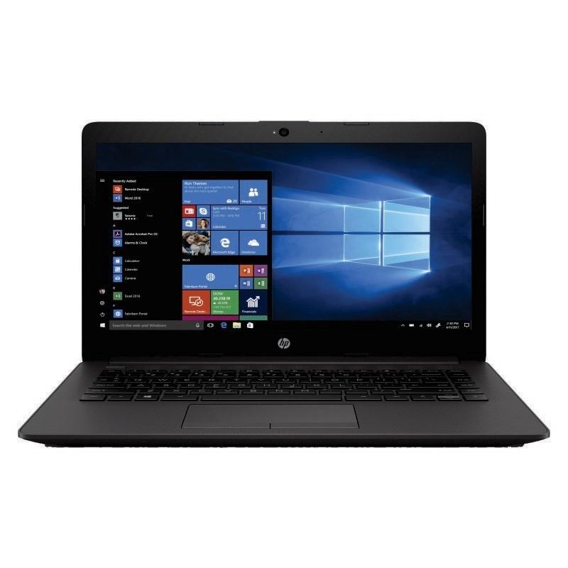 HP - 245 G7 (R3-2200u/4GB/256GB SSD/14inch/Win10SL) [8DV27PA]