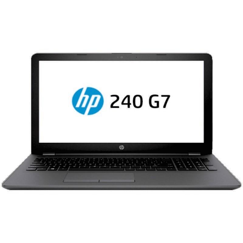 HP - 240 G7 (i3-7020u/4GB/1GB/14inch/Win10P) [6JX64PA]