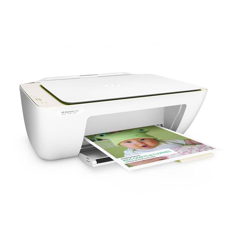 HP - DeskJet 2132 All-in-One Printer [F5S41D]