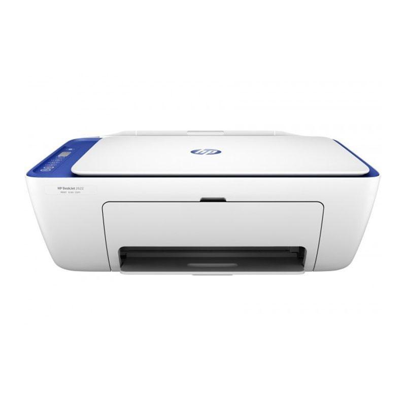 HP - DeskJet IA 2676 All-in-One Printer [Y5Z03B]