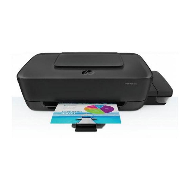 HP - Ink Tank 115 Printer [2LB19A]