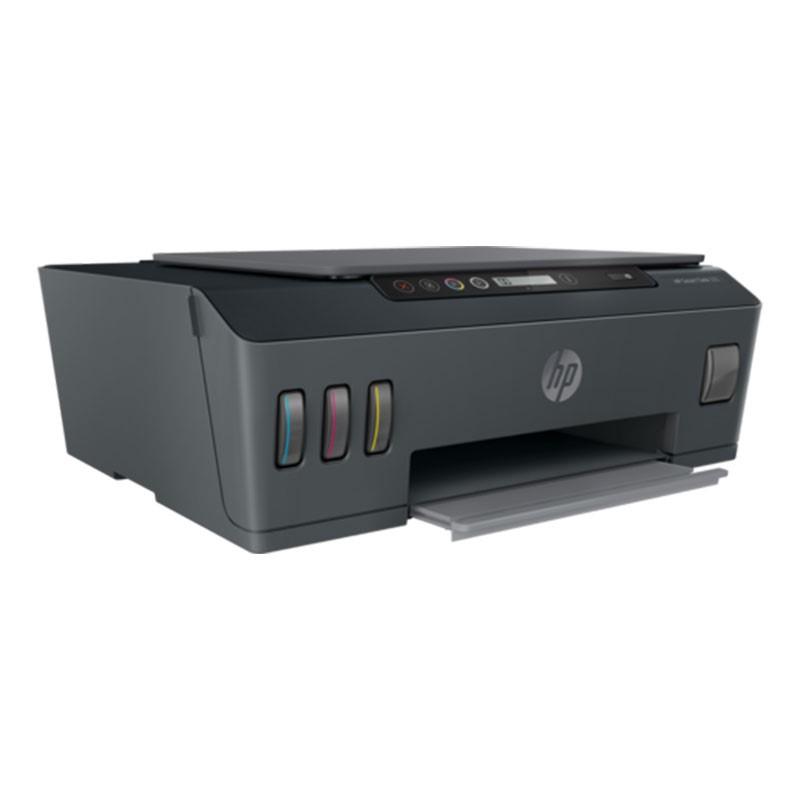 HP - Smart Tank 500 AiO Printer [4SR29A]