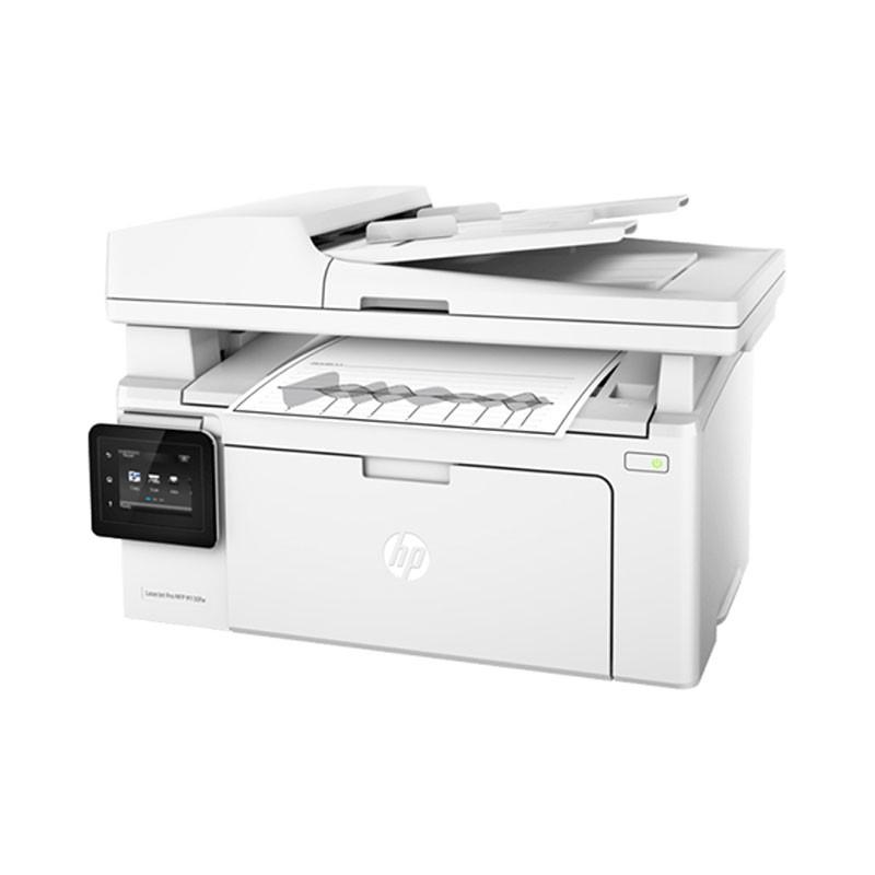 HP - LaserJet Pro MFP M130fw [G3Q60A]