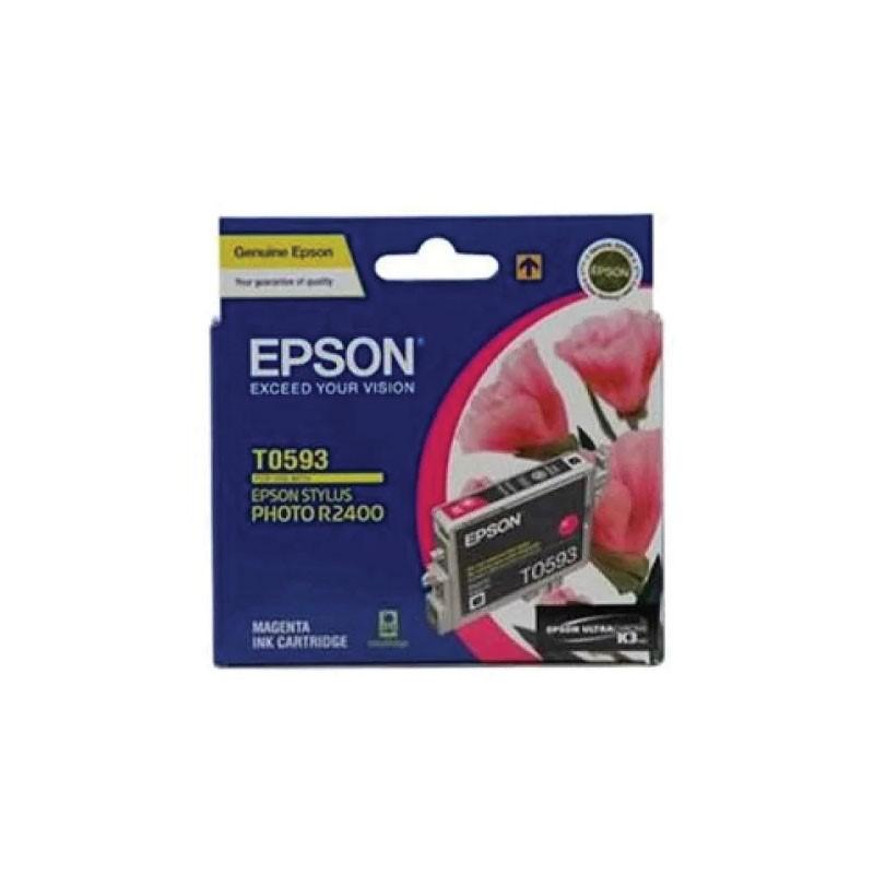 EPSON - Magenta Ink Cartridge [C13T059390]