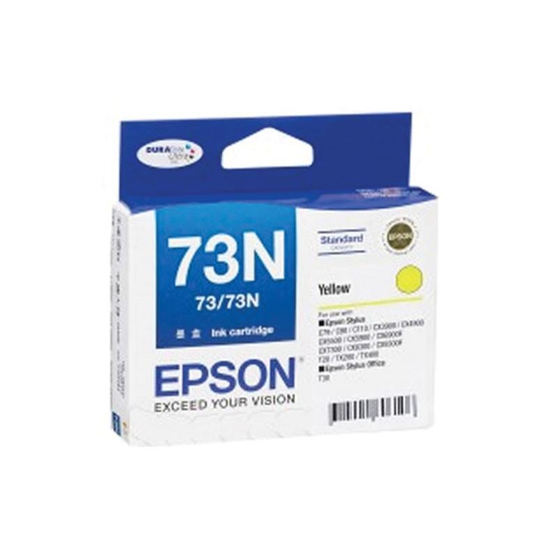 EPSON - 73N Y [C13T105490]