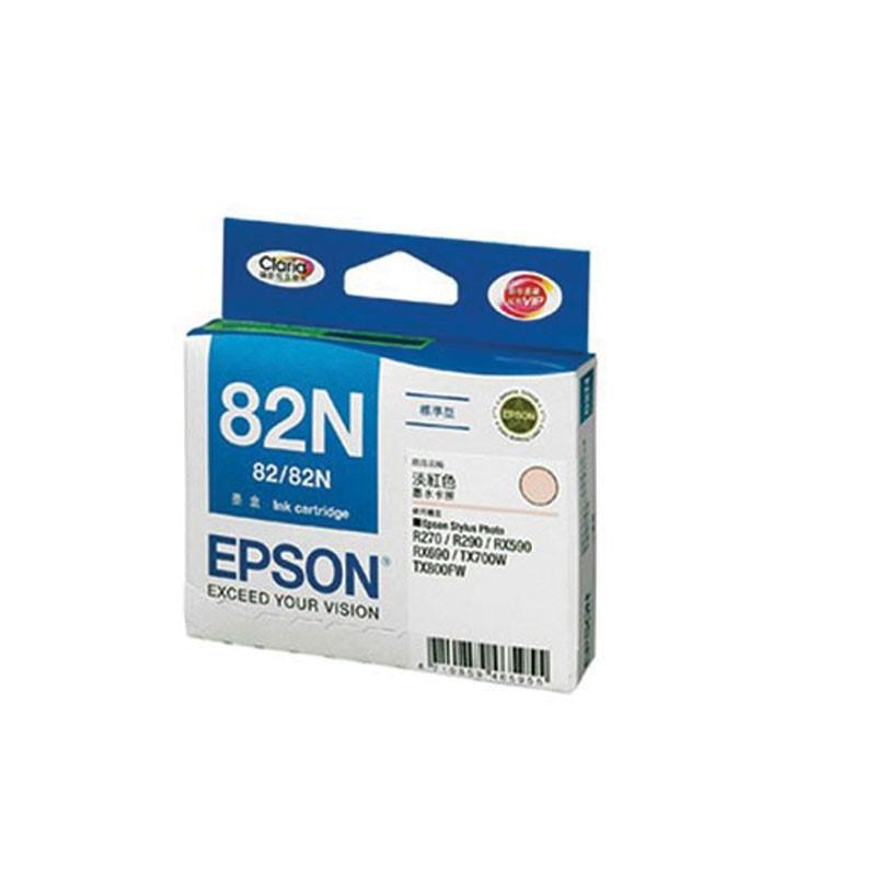 EPSON - 82N LM [C13T112690]