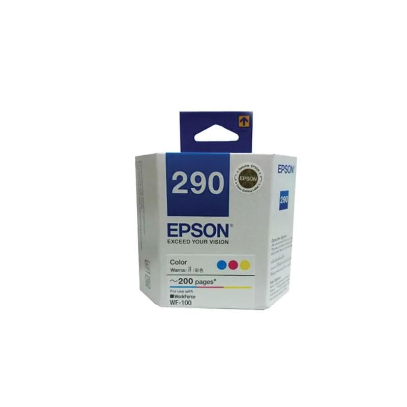 EPSON - WF-100 CL INK (PIGMENT) [C13T290090]