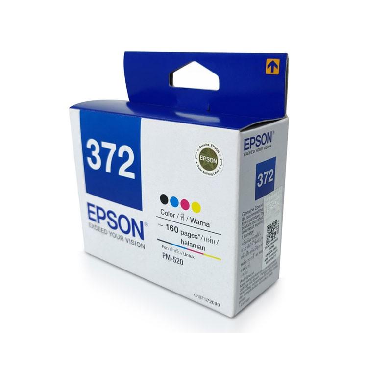 EPSON - PM520 ink cartridge [C13T372090]