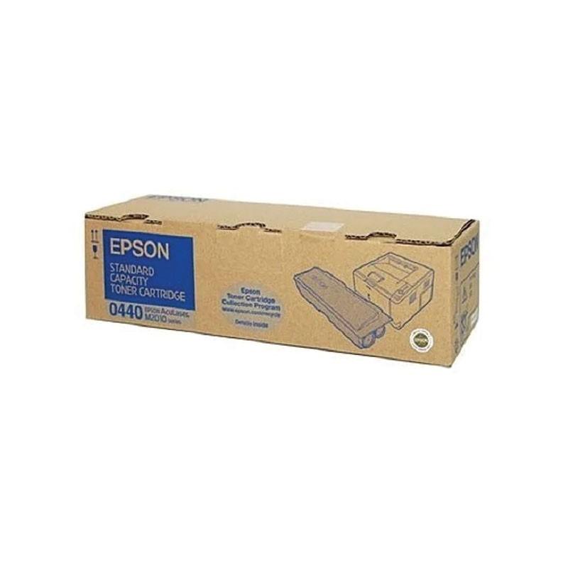 EPSON - ACULASER M2010 STANDARD CAP TONER [C13S050440]