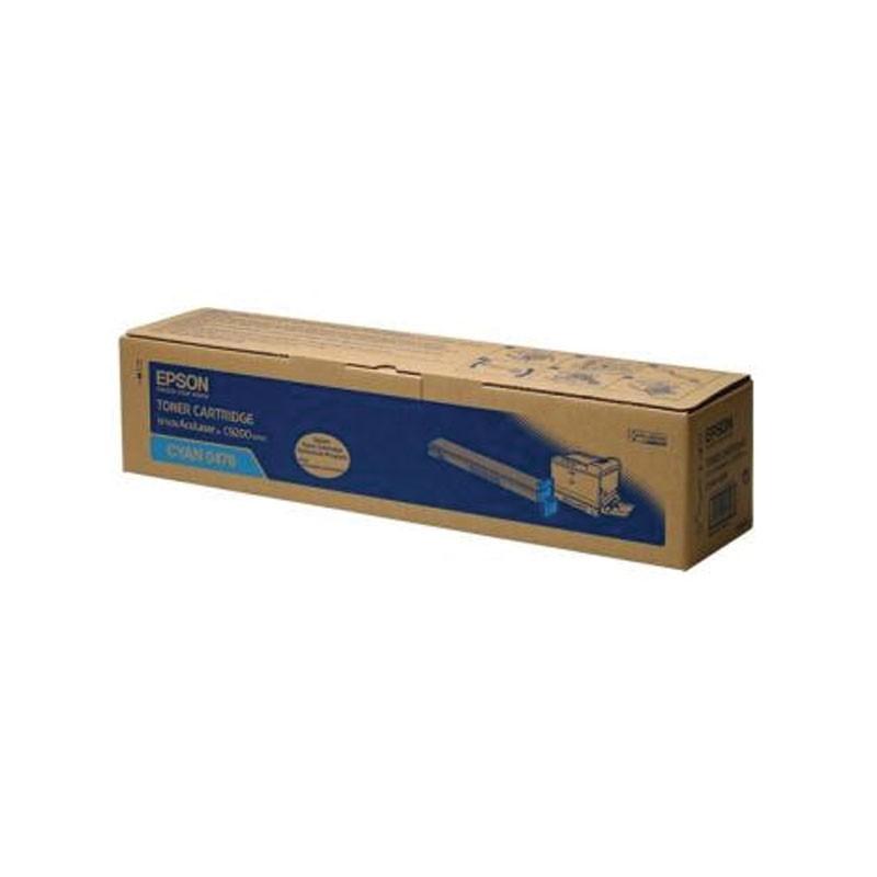 EPSON - AL-92000N Toner Cartridge Yellow 14k [C13S050474]