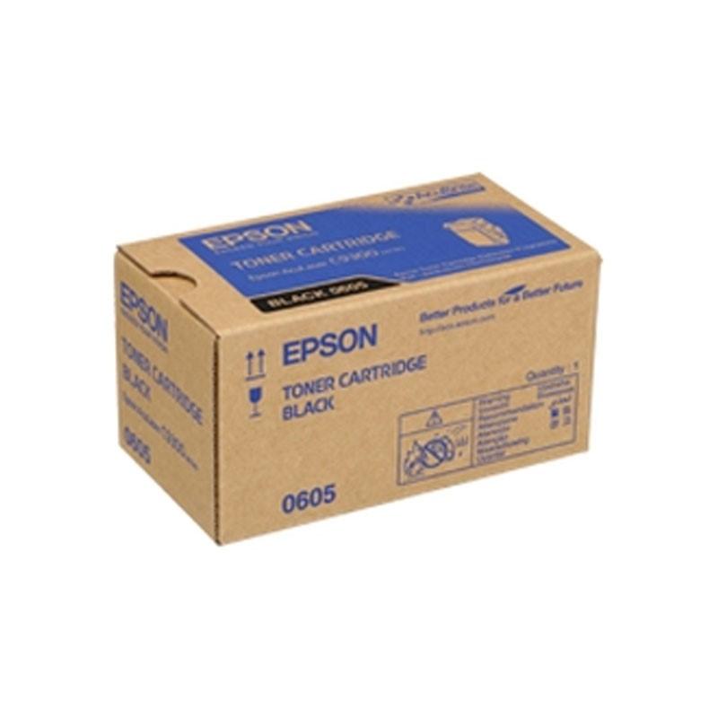 EPSON - TONER CARTRIDGE (BLACK) for AL-C9300DN [C13S050605]