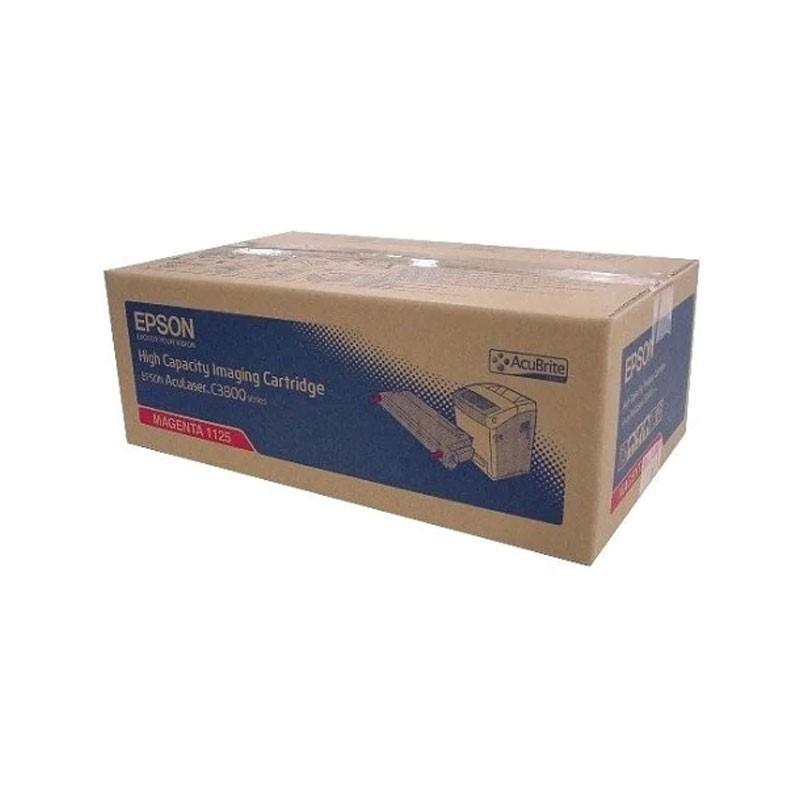 EPSON - C3800 HIGH CAP TONER CARTRIDGE-9K-MGTA [C13S051125]
