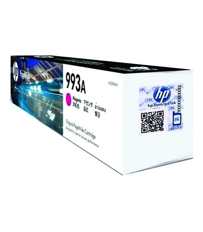 HP - 993A Magenta Original PageWide Cartridge [M0J80AA]