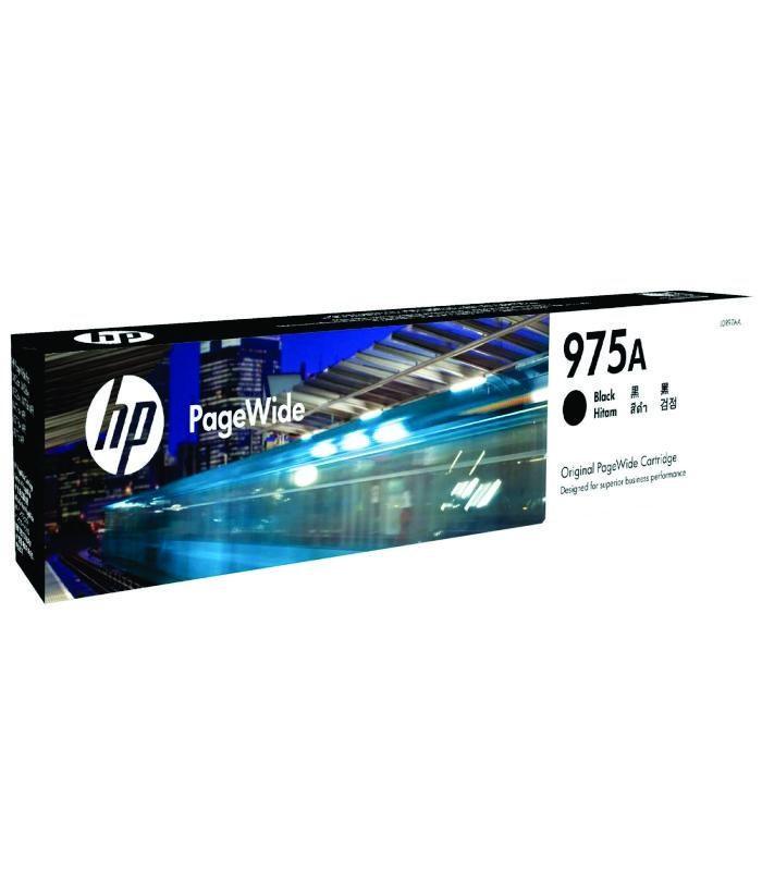 HP - 975A Black Original PageWide Cartridge [L0R97AA]