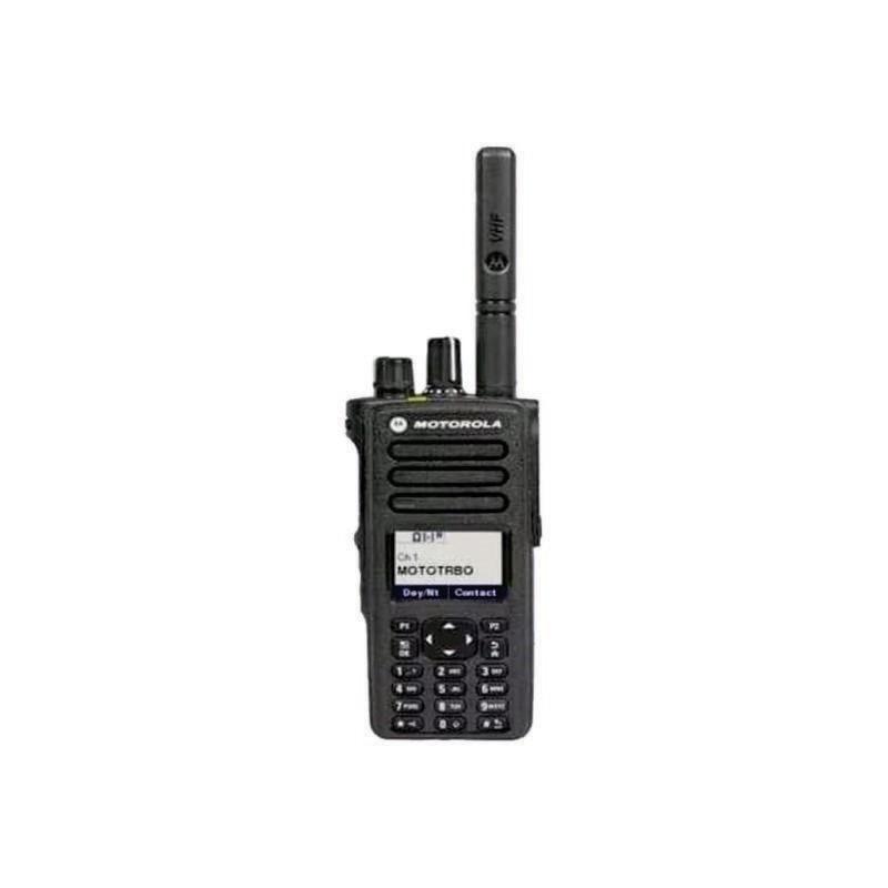 MOTOROLA - Handy Talky XIR P8668I 403-527MHz TIA