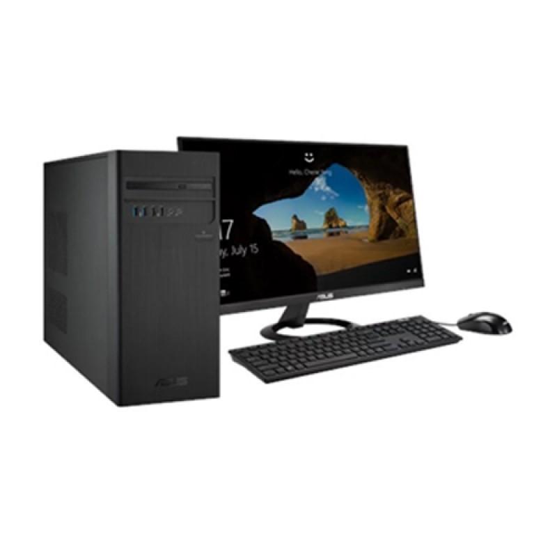 ASUS -  PC S340MC-I38100044T (i3-8100/4GB RAM/1TB HDD/Win10/VS207DF)
