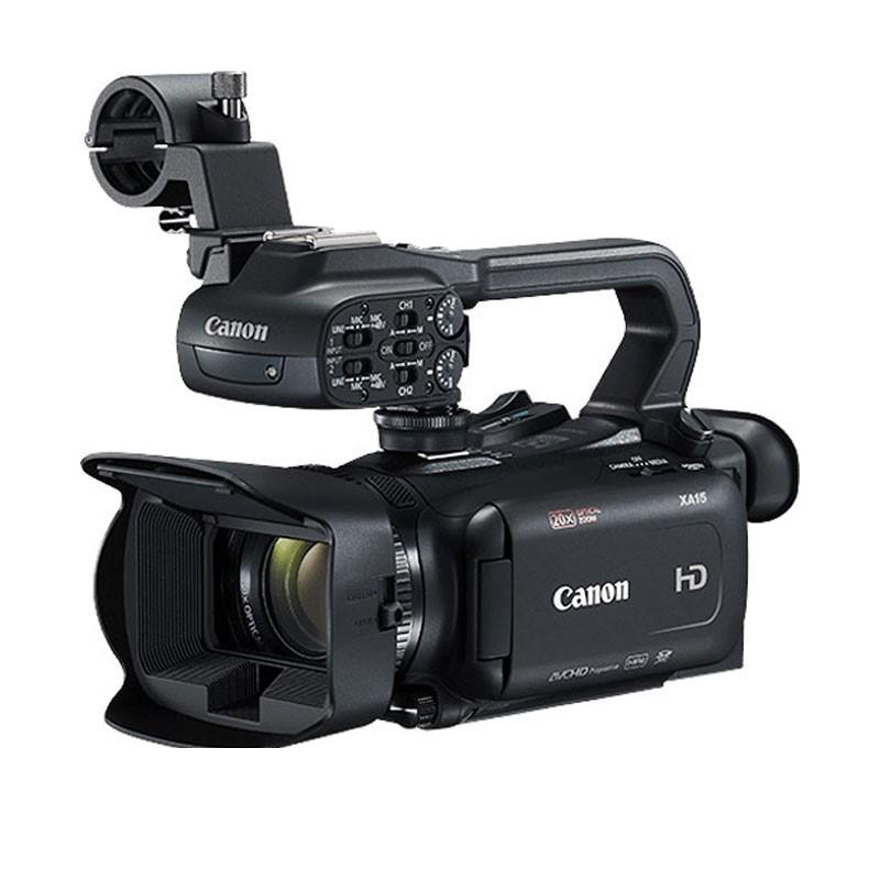 CANON - Camcorder XA15
