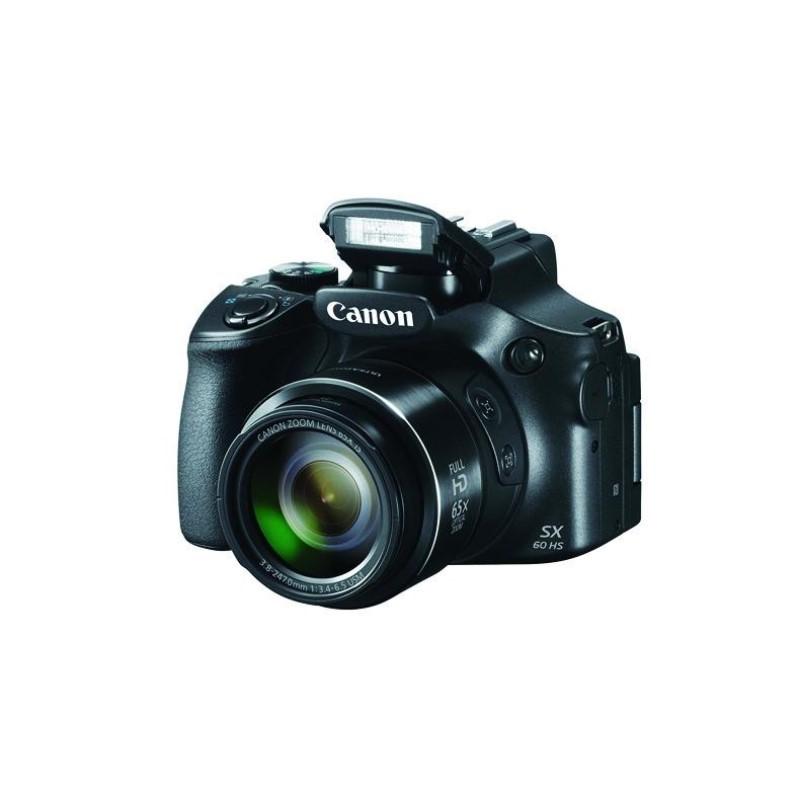 CANON - PowerShot SX60