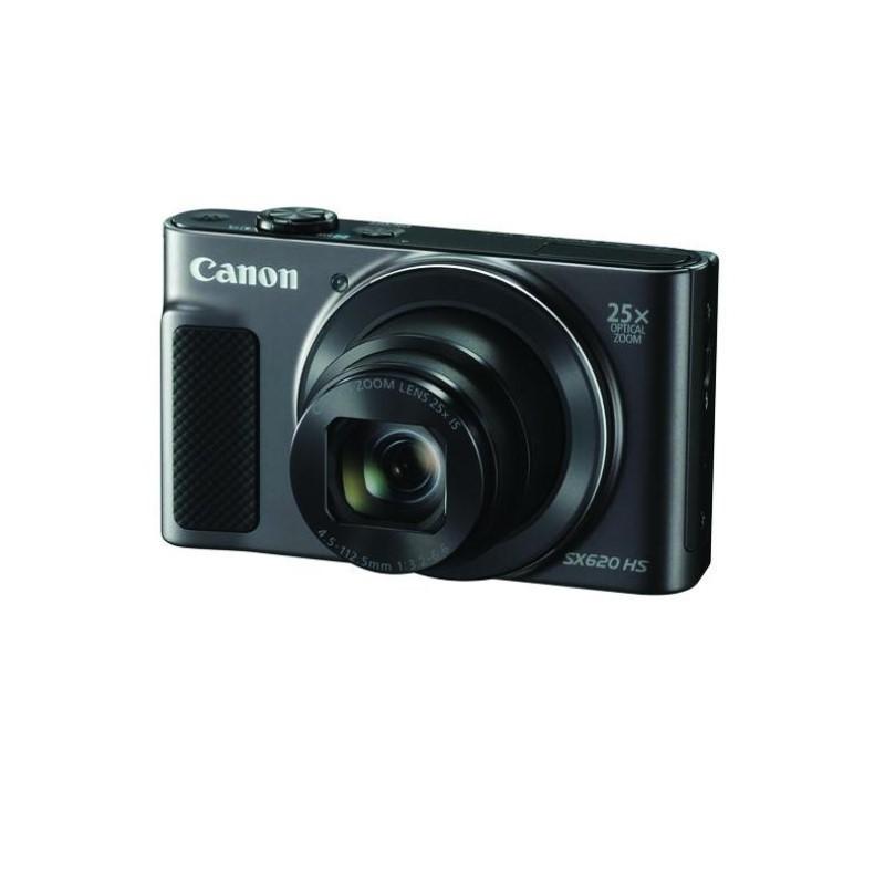 CANON - PowerShot SX620 HS - Black