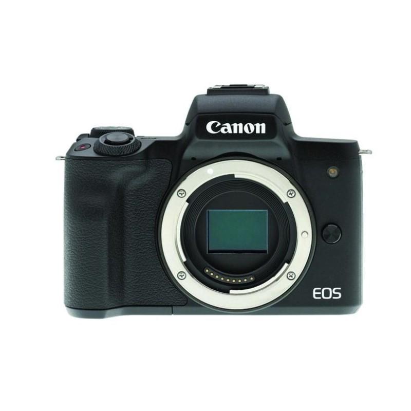 CANON - EOS M50 Body Black