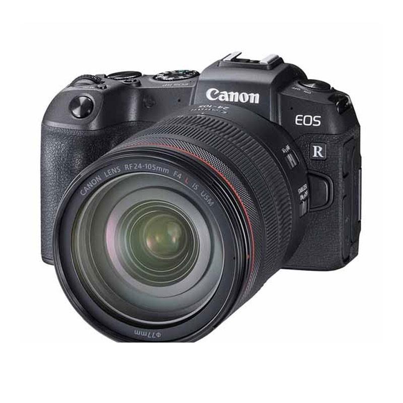 CANON - Digital EOS RP lens 24-105mm L
