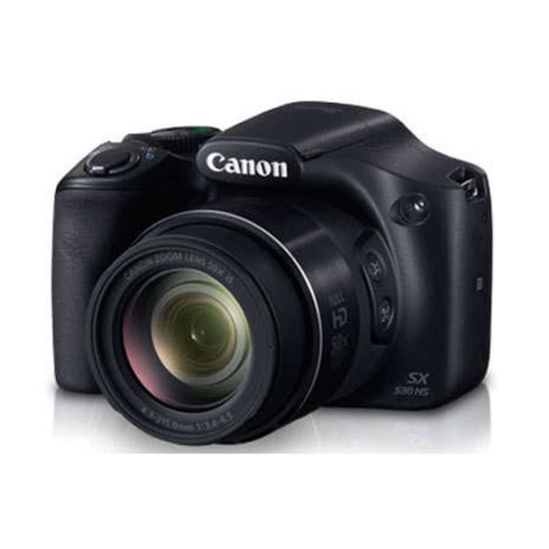 CANON - PowerShot SX530 HS