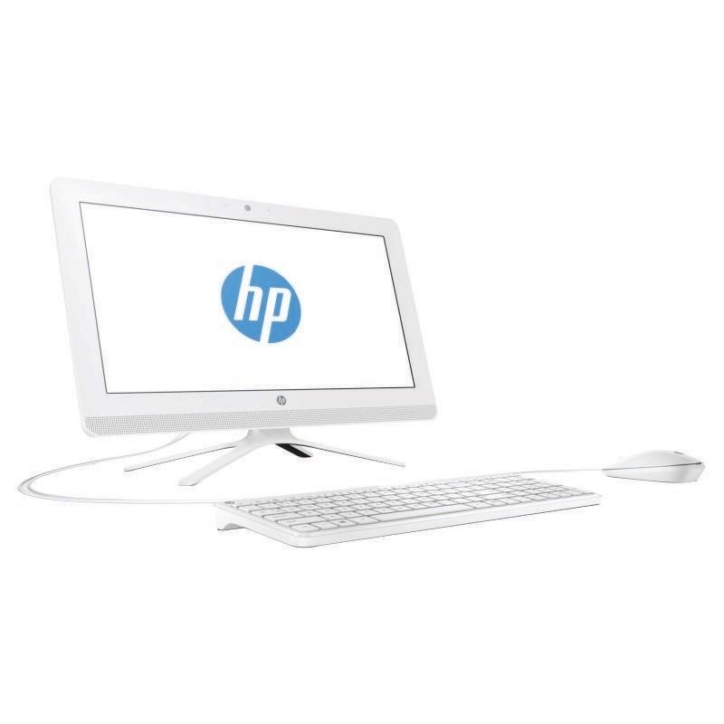 HP - PC 22-b421d AiO (A4-9210/4GB/1TB/21.5 FHD/WIN10) [6DU41AA]