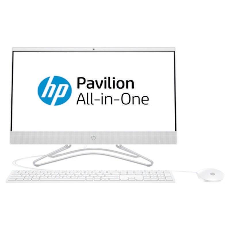 HP - PC 24-f0052L AiO (i5-8250U/4GB-DDR4/1TB/MX110 2GB/23.8 IPS-Full-HD/DOS) [3JV74AA]