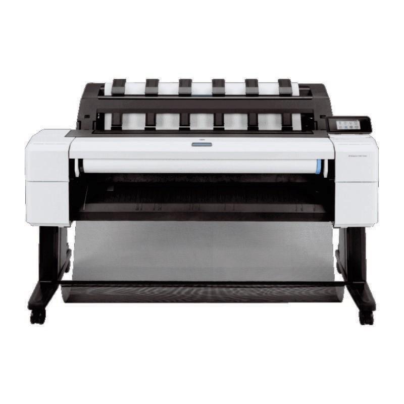 HP - DesignJet T1600 36-in Printer [3EK10A]