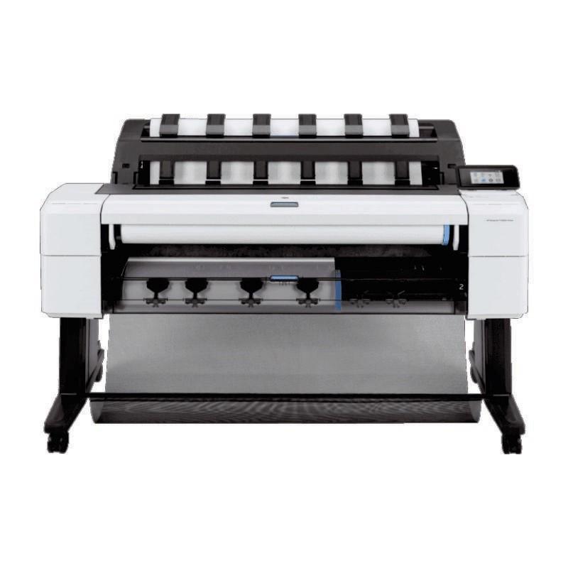 HP - DesignJet T1600dr 36-in PS Printer [3EK13A]