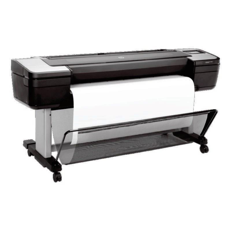 HP - Designjet T1700 44inch DR Printer  [W6B56A]