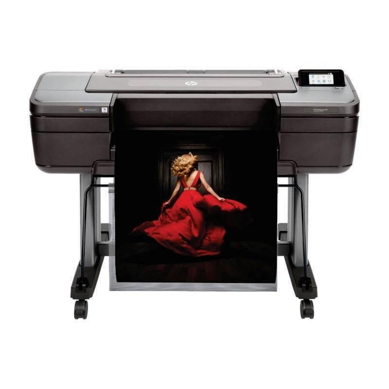 HP - DesignJet Z9+ 24-in PostScript Printer [W3Z71A]