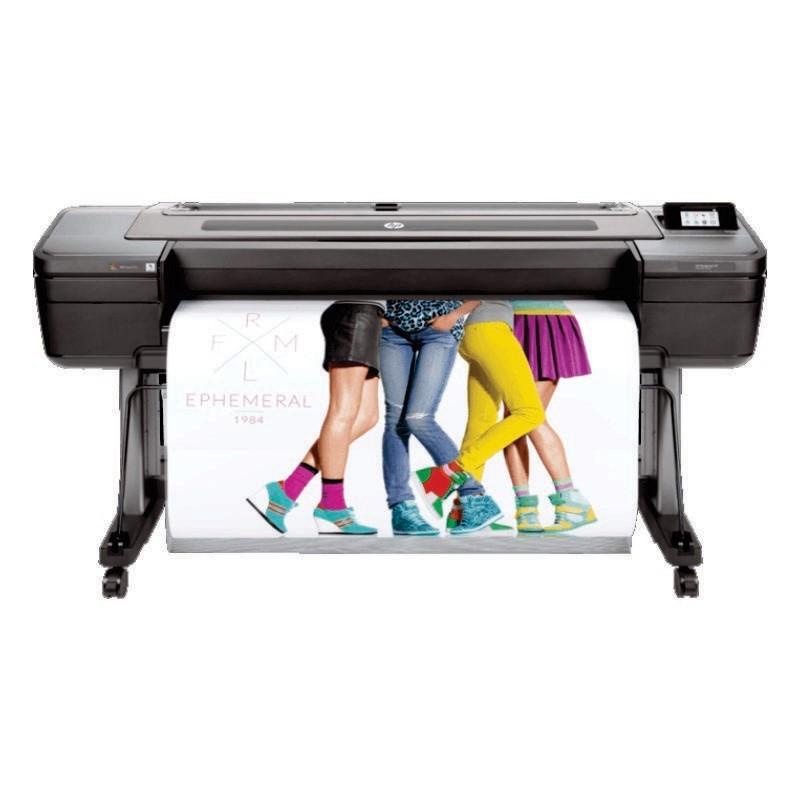 HP - DesignJet Z9+dr 44-in PostScript Printer with V-Trimmer  [X9D24A]
