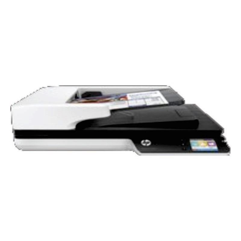 HP - ScanJet Pro 4500 fn1 Network Scanner [L2749A]