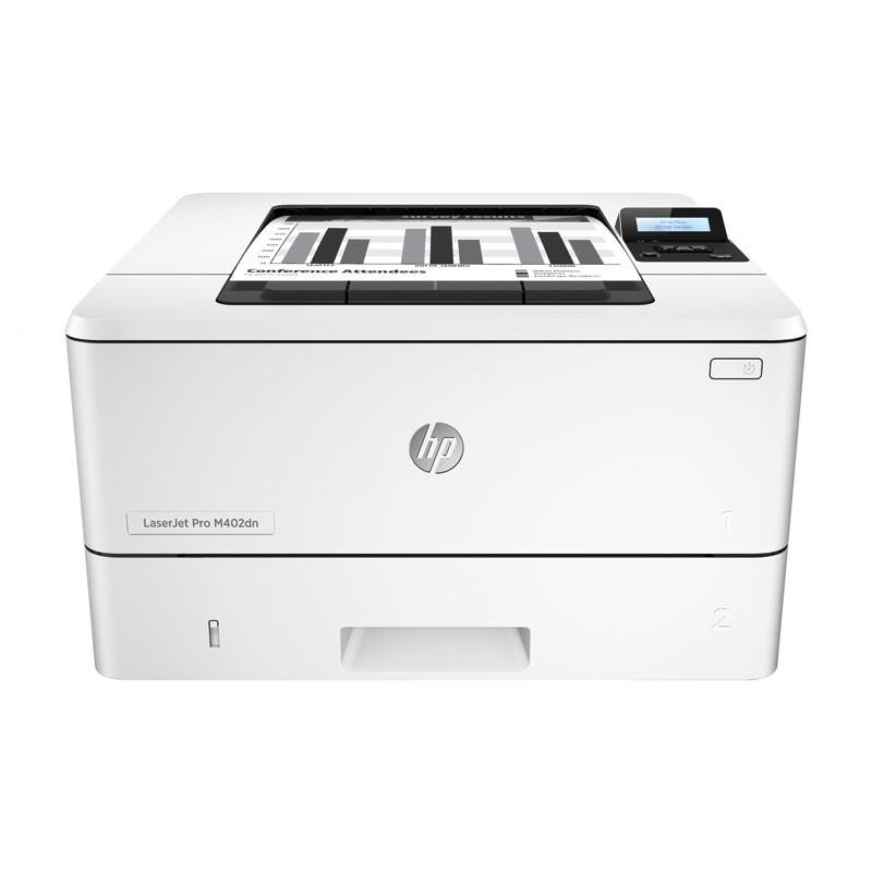 HP - LaserJet Pro M402dn Printer [C5F94A]