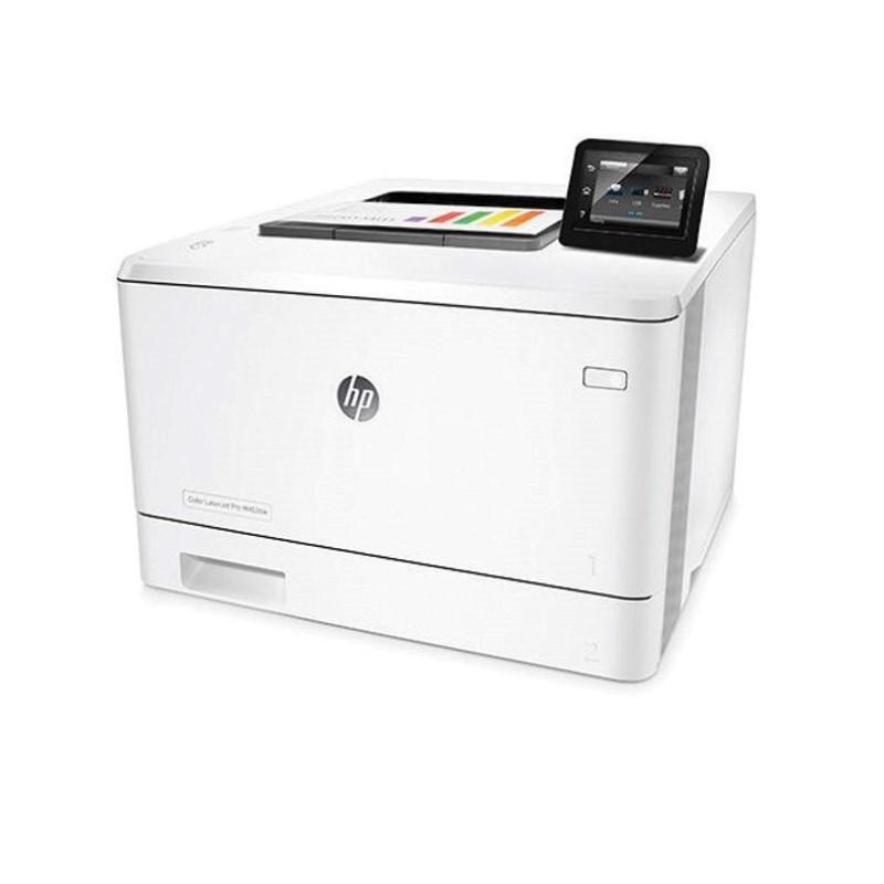 HP - Color LaserJet Pro M452dw Printer [CF394A]