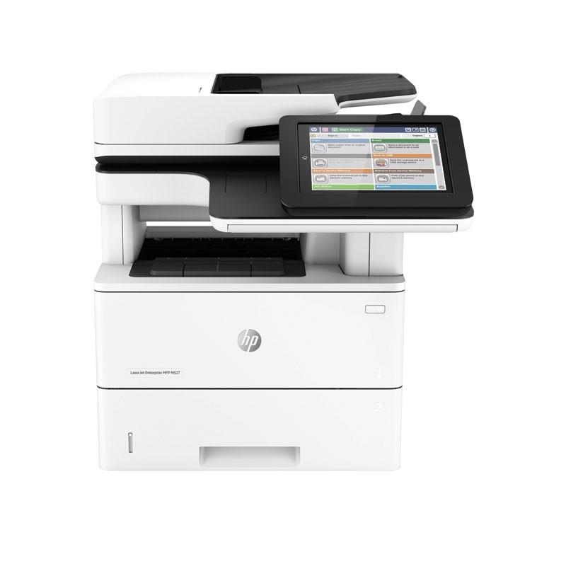 HP - LaserJet Ent MFP M527f Printer [F2A77A]
