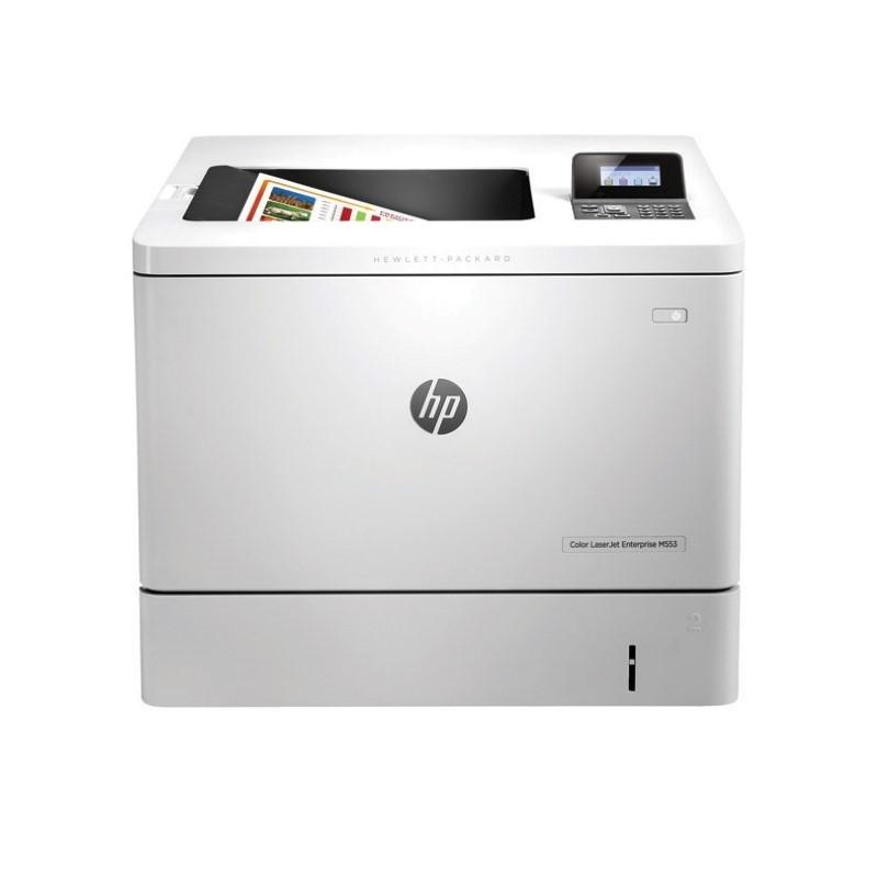 HP - Color LaserJet Ent M552dn Printer [B5L23A]